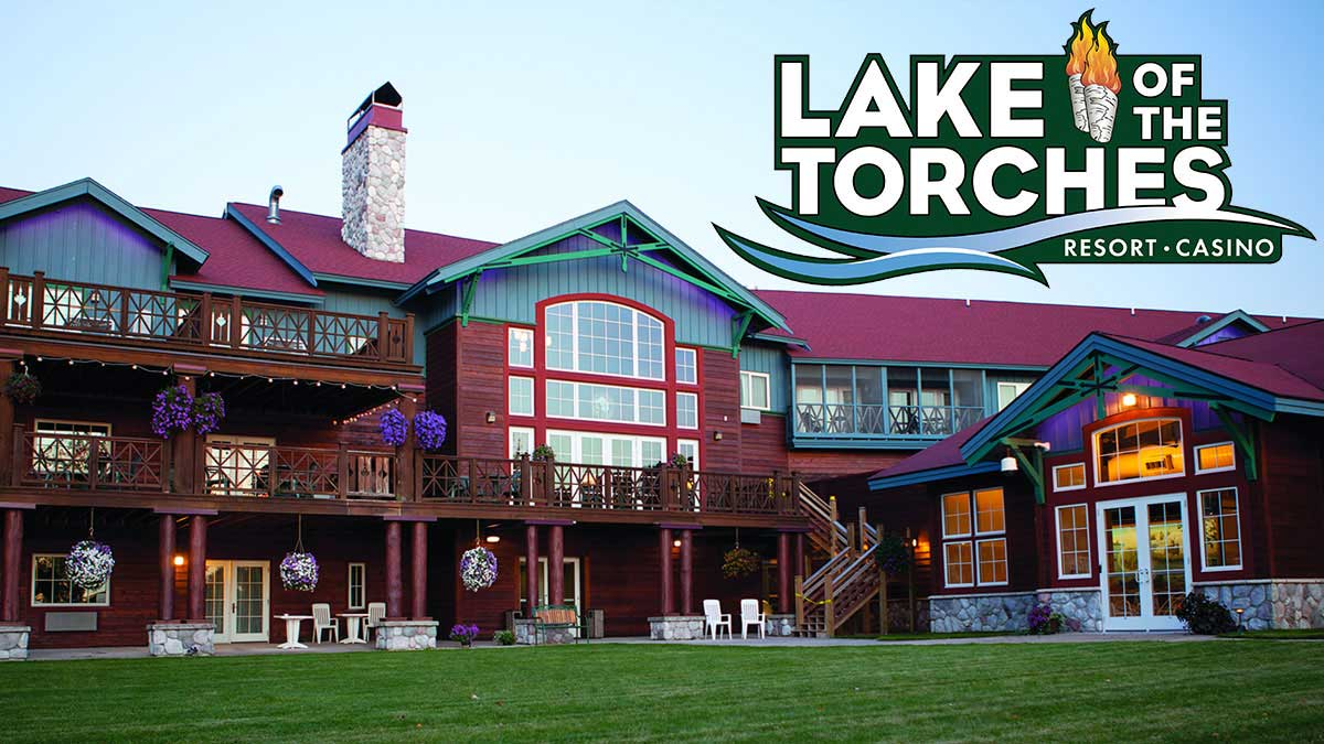 Review Lake of the Torches Resort Casino
